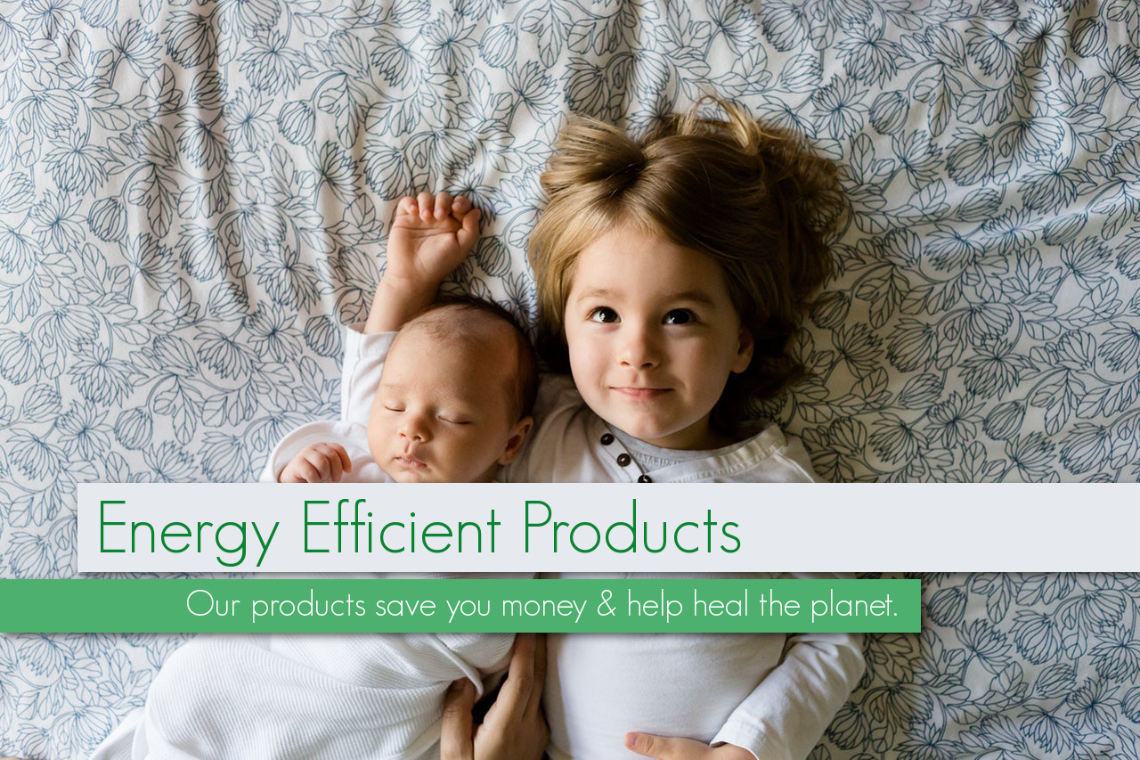 Energy Efficient Replacement Windows by The Window Source of Raleigh Serving Raleigh, Durham, Chapel Hill, & Burlington