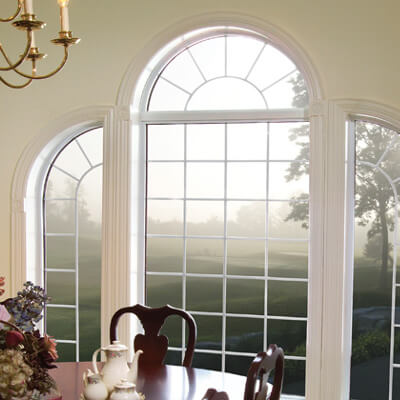 Architetural Windows inWinston-Salem, Greensboro, Kernersville, & More