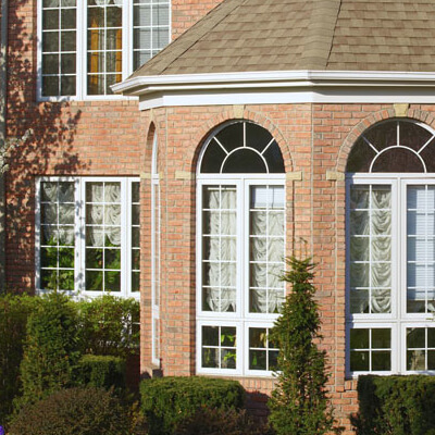 Colonial Grid Windows inWinston-Salem, Greensboro, Kernersville, & More
