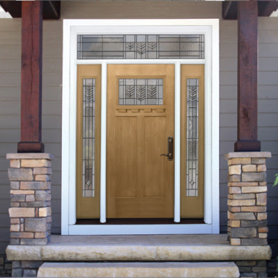 Front Doors inWinston-Salem, Greensboro, Kernersville, & More