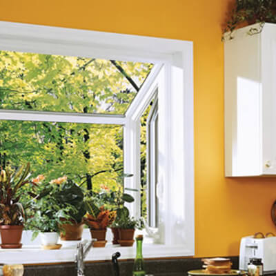 Garden Windows inWinston-Salem, Greensboro, Kernersville, & More