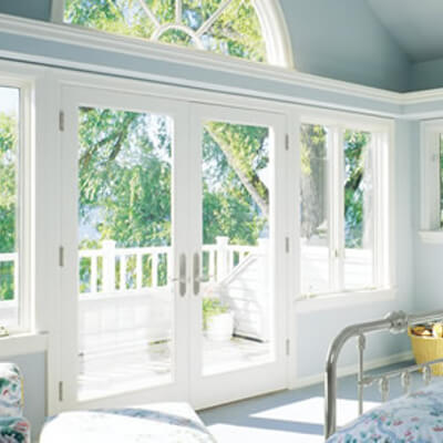 Patio Doors inWinston-Salem, Greensboro, Kernersville, & More