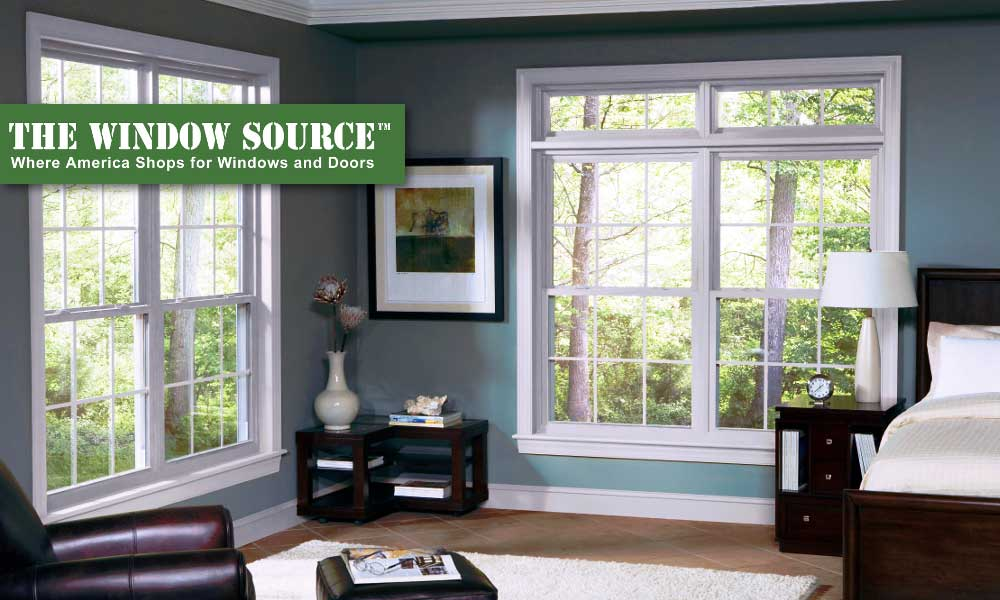 Double Hung Replacement Windows in Winston-Salem, Greensboro, Kernersville, & More