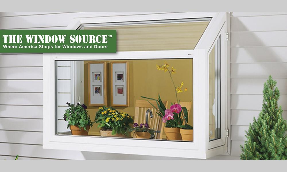 Garden Windows in Winston-Salem, Greensboro, Kernersville, & More