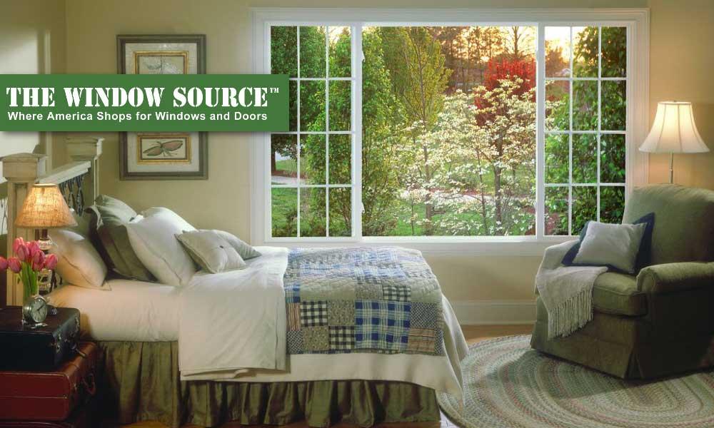 Sliding & Pocket Windows in Winston-Salem, Greensboro, Kernersville, & More