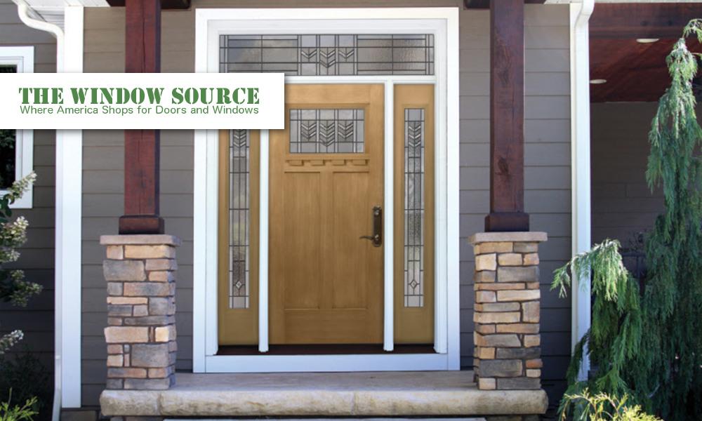 Front Doors in Winston-Salem, Greensboro, Kernersville, & More